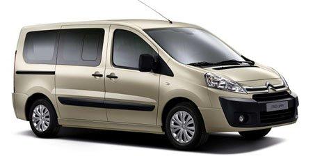 9 seater car rental